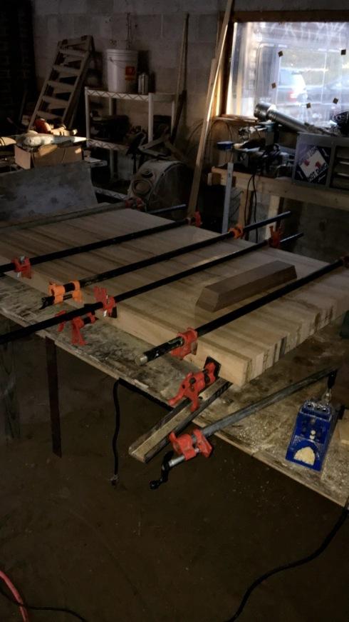mke progress table 2