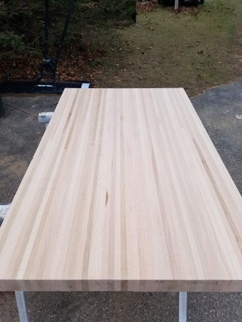 mke progress table 4