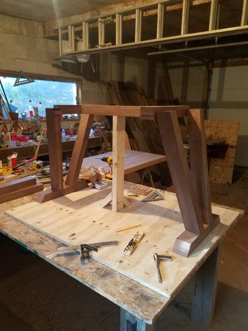 mke progress table 9