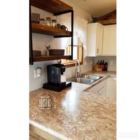 kitchen look