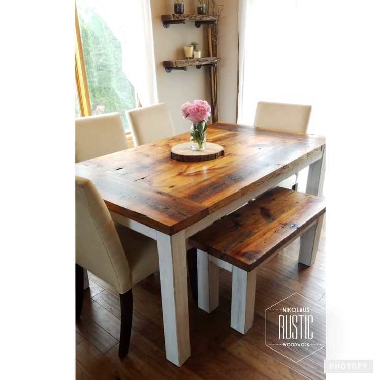 kitchen table 2