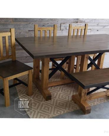 industrial table 2