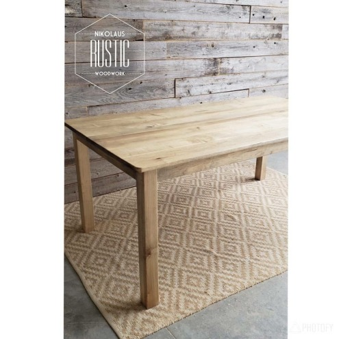 maple table 3