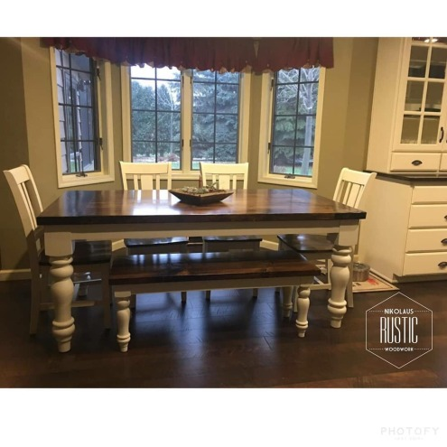 pedestal table 2