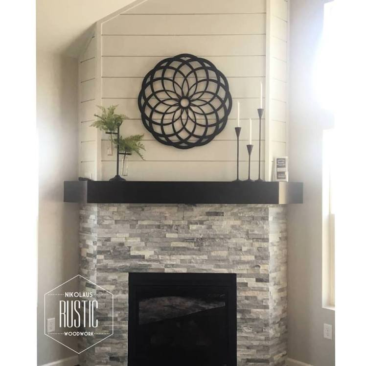 shiplap fireplace 1